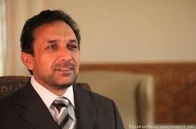 Ahmad Zia Massoud